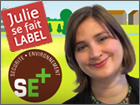 julie fait label