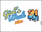 logo girl week
