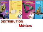 METIER DISTRIBUTION