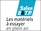 Salon B & TP news