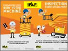 IPAF poster