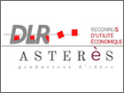 dlr asteres