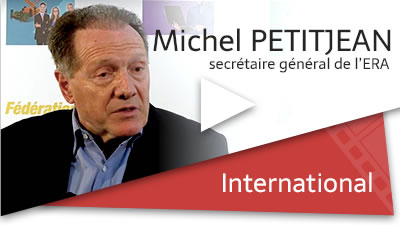 WebtvDLR : Michel Petitjean (ERA) - Coût total de possession (TCO)