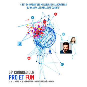 Programme, inscription - Congrès 21 & 22 mars 2019 - NANCY