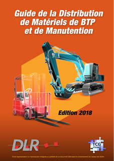 Guide de la Distribution de Matériels de BTP et de Manutention